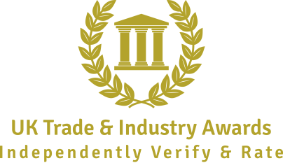 UK Trade And Industry Awards